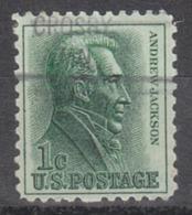 USA Precancel Vorausentwertung Preo, Locals Minnesota, Crosby 841 - Vereinigte Staaten