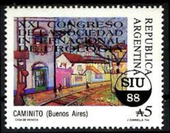 Argentina Nº 1645 En Nuevo - Argentina