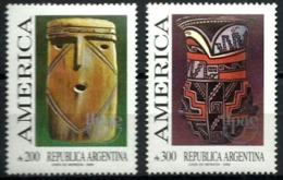 Argentina Nº 1695/96 En Nuevo - Argentina