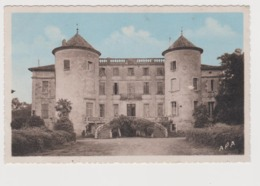 Potelières Le Chateau - Otros Municipios