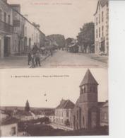 DEPT 21  -  LOT DE 20 CARTES  -  Voir Scans  - - 5 - 99 Postcards