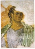 Sopocani Monastery: John The Apostle, Fresco - XIII Th Century -  (Fresco/Fresque) - Serbia - Servië