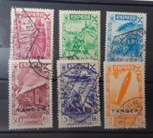 Tanger Beneficencia N17/22 - Marruecos Español
