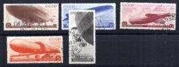 Serie  Nº A-33/7   Rusia - 1923-1991 USSR