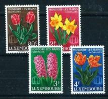 Luxemburgo Nº 490/3 Nuevo Cat.12€ - Luxembourg