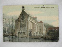 MONTGERON - Moulin De Senlis - Le Gué - Montgeron