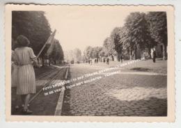 FOTO ERTVELDE / 16 SEP 1944 DE BEVRIJDING VAN ERTVELDE - Evergem
