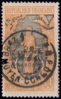 Congo 1926. ~  YT 99 - 65 C. Femme Bakalois - Französisch-Kongo (1891-1960)