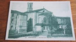 MONTAUBAN   HOPITAL - Montauban