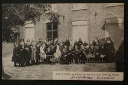 Pepingen -Heikruis / Pensionnat Des Ursulines - Herne