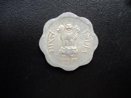 INDE : 10 PAISE   1989 (C)    KM 39     TTB - India