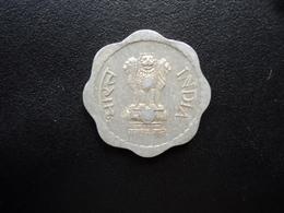 INDE : 10 PAISE   1988 (C)    KM 39     TTB - India