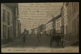 Halle - Chaussée De Mons - Halle