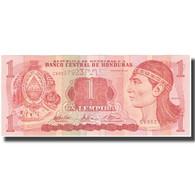 Billet, Honduras, 1 Lempira, 2003-01-23, KM:84c, NEUF - Honduras
