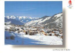 Le Praz De Saint Bon  (73) - Station Olympique - Otros Municipios