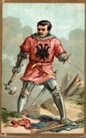 LE CONNETABLE DU GUESCLIN - Historia