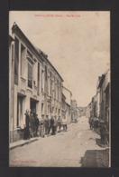 CPA . 27 . PACY-sur-EURE .Rue De Lyre . - Pacy-sur-Eure