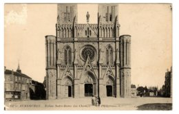 AVRANCHES - Eglise Notre-Dame Des Champs - Avranches