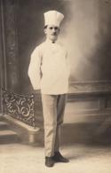 Photo Vichy Allier Monsieur Buvat Boulanger - Métiers