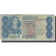 Billet, Afrique Du Sud, 2 Rand, KM:118b, B+ - Zuid-Afrika