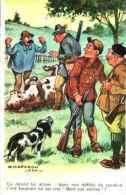 Chaperon Jean - Chasse - Mort Aux Vaches - Chaperon, Jean