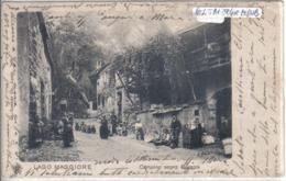 BAVENO - CAMPINO - Verbania