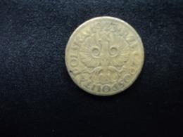 POLOGNE * : 5 GROSZY    1923 WJ     Y 10      TTB - Polen
