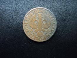 POLOGNE * : 5 GROSZY    1930 WJ     Y 10a      TTB - Polen