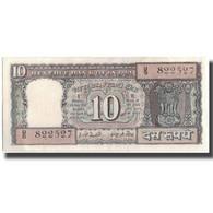Billet, Inde, 10 Rupees, KM:60f, TTB - India