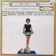 Armando Trovaioli E La Sua Orchestra, 4 + 4 Di Nora Orlandi – Gershwin / Trovaj - Soundtracks, Film Music