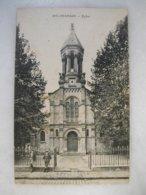 RIS ORANGIS - Eglise - Ris Orangis