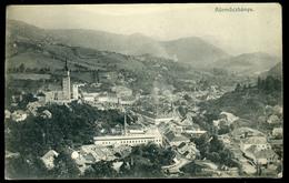 KÖRMÖCBÁNYA Régi Képeslap  /  Vintage Pic. P.card - Hungary