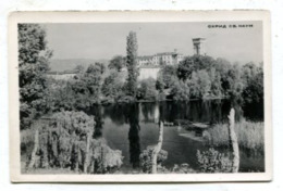 NORTHMACEDONIA - AK 366243 Ohrid - Mazedonien