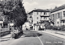 Garessio - Corso Statuto - Cuneo