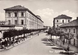 Novi Ligure - Le Caserme - Alessandria