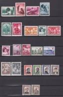 Jugoslawien - 1939/45 - Sammlung - Ungebr. - 1931-1941 Kingdom Of Yugoslavia