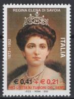Italie. An 2002. TP Y&T N° 2565 **, MNH, Neuf(s). Cote Y &T 2012 : 2,25 € - 6. 1946-.. Republic