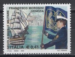Italie. An 2002. TP Y&T N° 2574 **, MNH, Neuf(s). Cote Y &T 2012 : 1,50 € - 6. 1946-.. Republic