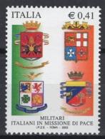 Italie. An 2002. TP Y&T N° 2582 **, MNH, Neuf(s). Cote Y &T 2012 : 1,50 € - 6. 1946-.. Republic