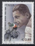 Italie. An 2002. TP Y&T N° 2584 **, MNH, Neuf(s). Cote Y &T 2012 : 1,50 € - 6. 1946-.. Republic