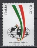 Italie. An 2002. TP Y&T N° 2591 **, MNH, Neuf(s). Cote Y &T 2012 :  1,75 € - 6. 1946-.. Republic