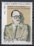 Italie. An 2002. TP Y&T N° 2601 **, MNH, Neuf(s). Cote Y &T 2012 :  1,25 € - 6. 1946-.. Republic