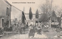 SAINT AUBIN - Autres Communes