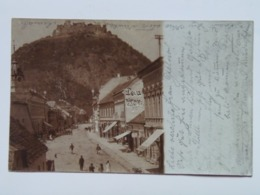 Romania 592 Deva  Foto Photo 1900 - Romania