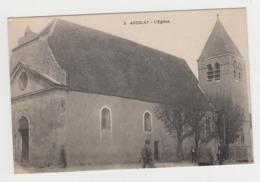 BA321 - ACCOLAY - L'Eglise - Frankrijk