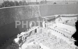 1957 KLARANLAGE GERMANY DEUTSCHLAND AMATEUR 35mm ORIGINAL NEGATIVE SET Not PHOTO No FOTO - Photographica