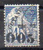 Guyane N° 29 Oblitéré - Cote 53€ - Usados