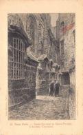 France Paris  Vieux Paris  Saint-Gervais Et Saint-Protais. L'ancien Charnier     Maggi   Barry 162 - Eglises