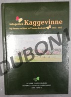 Kaggevinne/Diest Boek Fotogeniek Kaggevinne Bij Demer En Diest In Vlaams Brabant  (S5) - Vecchi