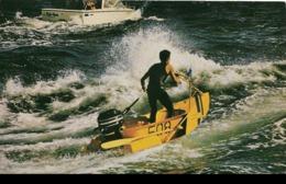 Navigation : La Marine Canadienne Participant à La Course Annuelle De La Nanaimo's, Compétition De Baignoires Flottantes - Olympic Games